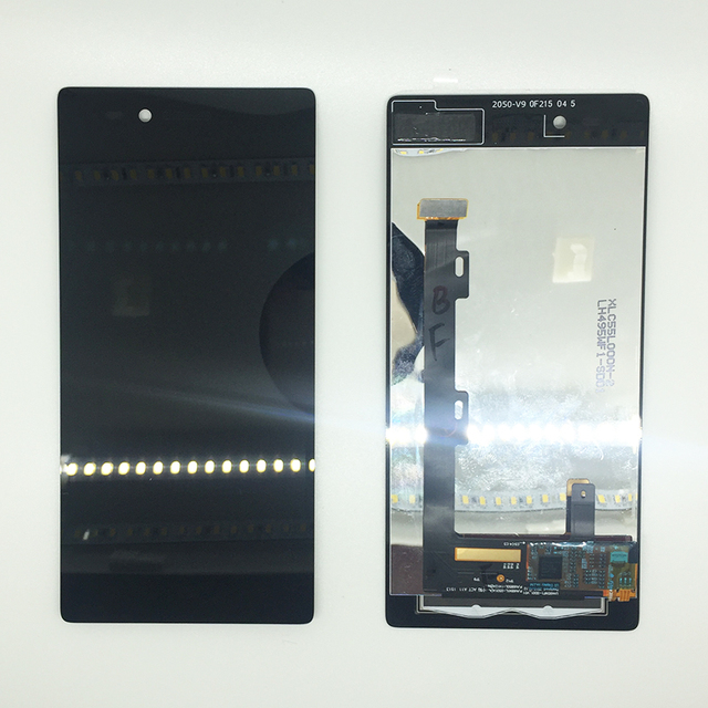 For Lenovo vibe shot z90 z90a40 LCD Display Touch Screen LCD Display compatible Digitizer Smartphone Replacement