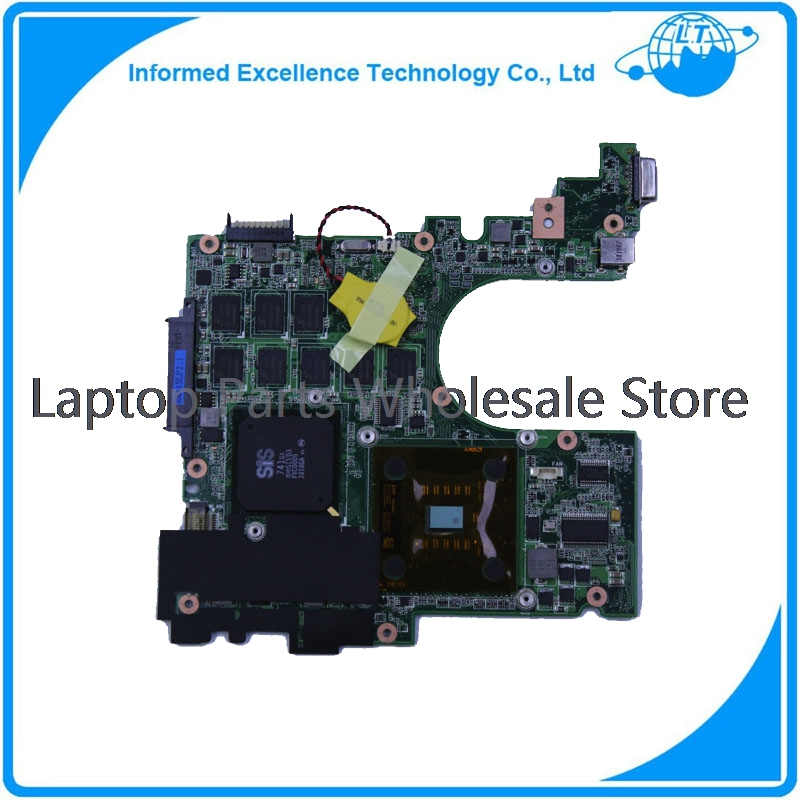 For Asus Eee PC 1201k laptop motherboard full tested 100% working good 574680 001 1gb system board fit hp pavilion dv7 3089nr dv7 3000 series notebook pc motherboard 100% working