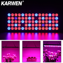 KARWEN LED Grow Light 25W 45W AC85-265V Full Spectrum Plant Lighting Fitolampy for Indoor Greenhouse grow tent Plant growth lamp
