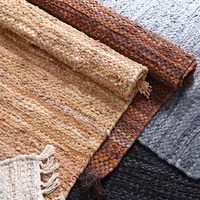 Новейший высокое качество яловой Пол Коврик Нескользящие меховые коврики коровья Шерсть ковер для гостиной кухня сплошной цвет крыльцо ве