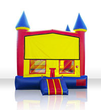 Free Shiping Inflatable Bouncer Castle Inflatable Castle For Kids