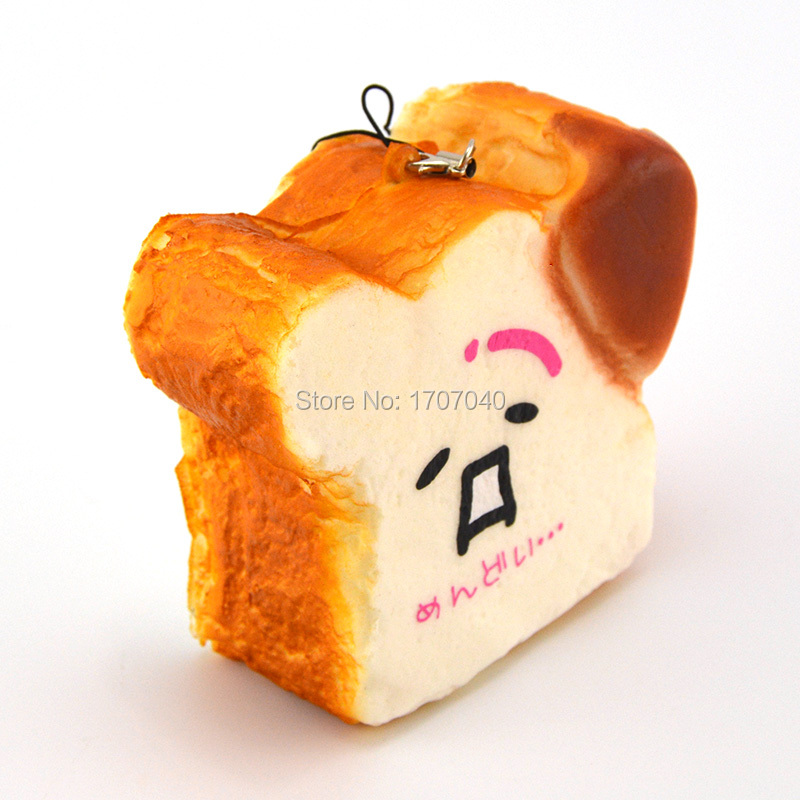 Squishy Jumbo Toast : Jumbo Squishy Toast Promotion-Shop for Promotional Jumbo Squishy Toast on Aliexpress.com
