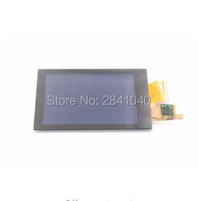 NEW LCD Display Screen For Canon for Powershot G3X Digital Camera Repair Part 100% new lcd display screen for canon powershot g1x mark ii g1x2 digital camera repair part