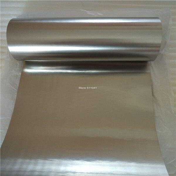 1 kg feuille de titane Gr.2 grade2 bande de titane 0.2mm * 200mm, livraison gratuite