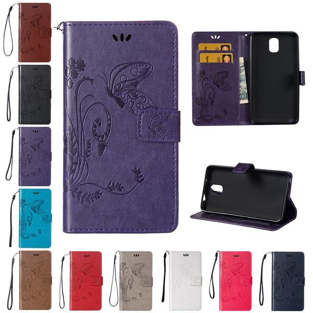 Flip Case for Samsung Galaxy Note 3 Note3 N900 SM-N900 N9005 SM-N9005 N9007 SM-N9007 N900D SM-N900D Case Phone Leather Cover