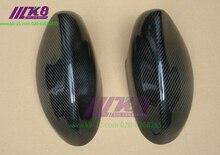 Carbon Fiber Mirror Covers for BMW E92 2005-2008
