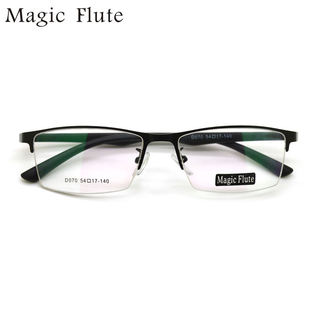Free Shipping 2018 Glasses classic vintage oculos Stainless Steel ...