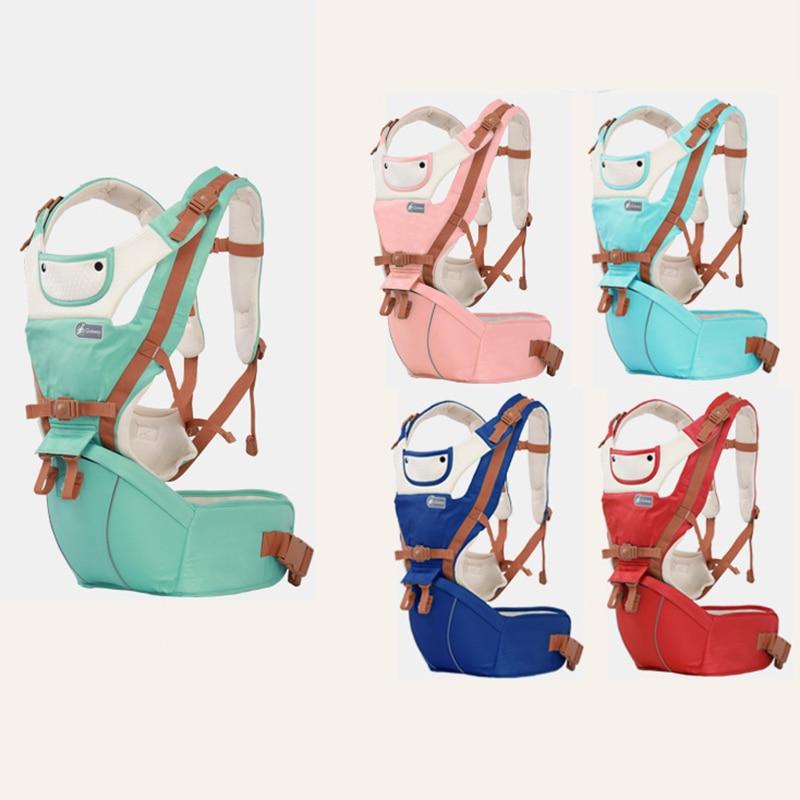 Baby Carrier 10 1 1 Sling - ბავშვთა საქმიანობა და აქსესუარები - ფოტო 6