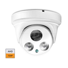 HD 1.0MP 720P AHD Indoor CCTV Security Dome Camera Night Vision