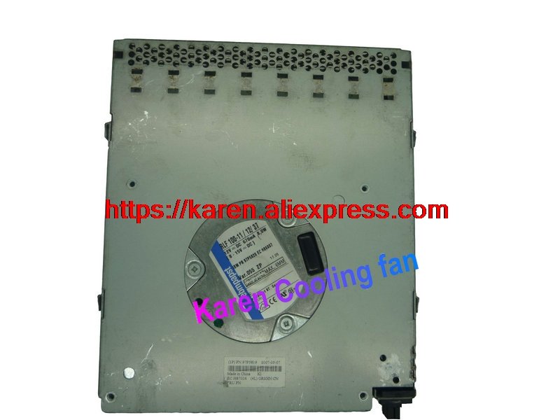 EBM PAPST RLF 100-11/12/37 RLF100 Cooling fan USED  RLF100-11/12/19P 12V 0.7A 8.4W microtik ros 1u network router hardware with six 1000m 82574l gigabit nic two intel i350 sfp fiber ports no cpu 1g ram 4g slc