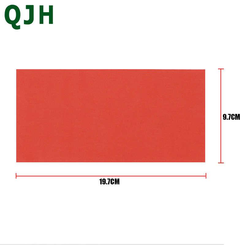 QJH No-sew Oxford Auto-adesivo Foro di Riparazione Toppe e Stemmi adesivi Abbigliamento/Imbottiture giacca/Sacchetto/Tenda patch Sticker FAI DA TE Accessori di Abbigliamento