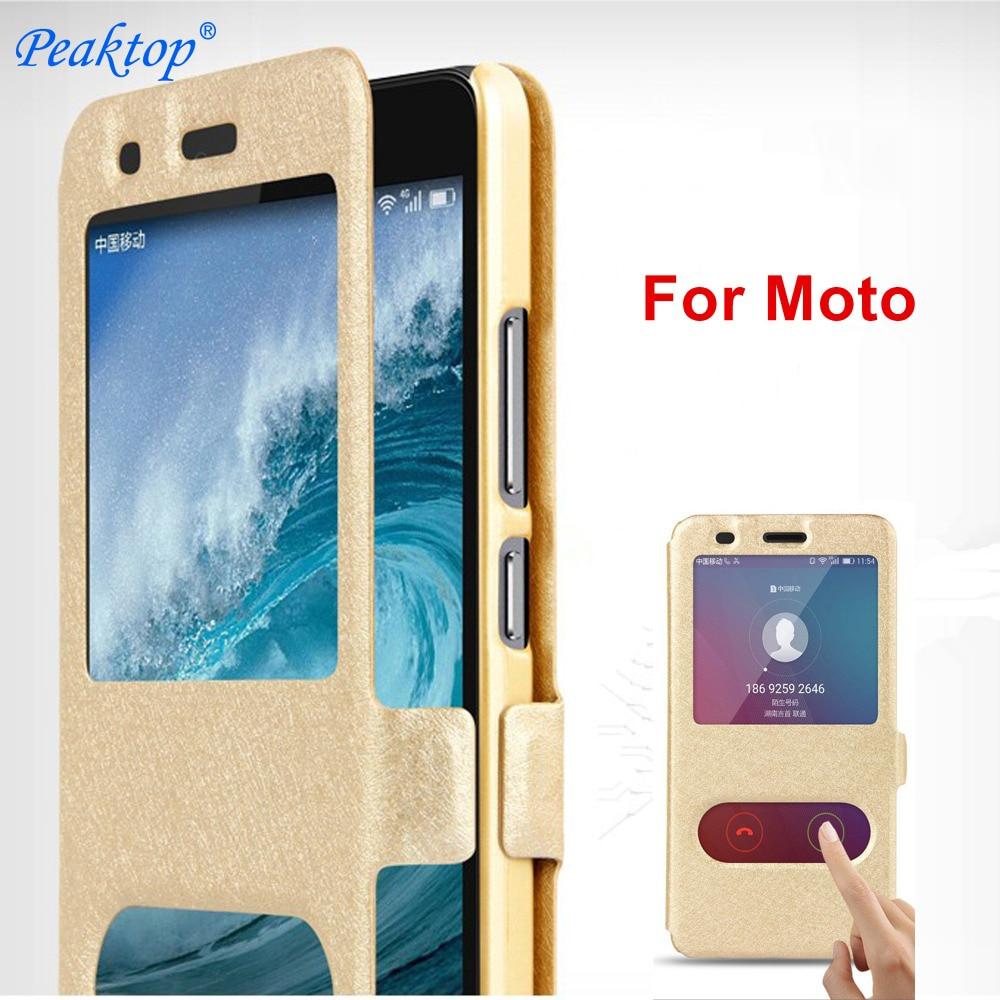 For Motorola Moto G7 G6 Play G5 E4 E5 G 5 6 E 4 5 Plus Z2 Z Play Leather Flip Book Case For Moto G7 G6 G5 E5 E4 Plus Cover Case