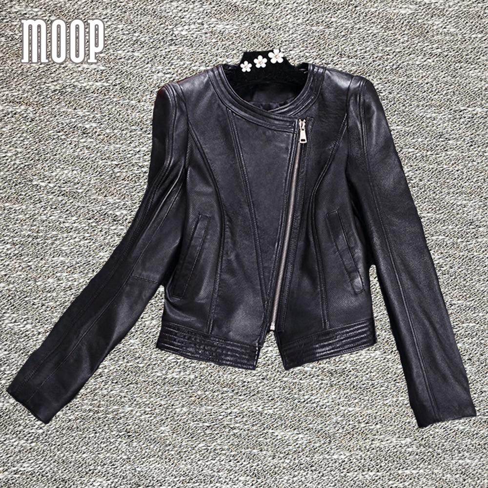 Online Get Cheap Womens Lambskin Leather Jacket -Aliexpress.com ...