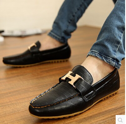 Current Mens Shoe Styles