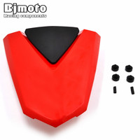 R3 R25 Motorcycle Rear Pillion Seat Cowl Fairing Cover For Yamaha Yzf R3 2015 2016 Yzf