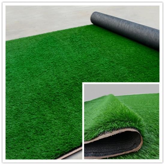 Economical 5 Man 7 Man 11 Man Football Artificial Grass