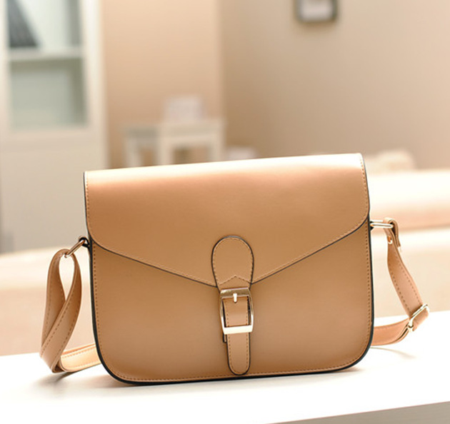 2017 Hot Leather Bags S Simple Bag Carpisa Women Messenger Small M10 12 Color Available In Crossbody From Luggage On