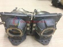 Original Dual Projector Lamp With Module 5J.J2D05.001 / 5J.J2D05.011 For Ben Q SP920P (#1) / SP920P (#2)