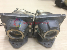 Original Dual Projector Lamp With Module 5J.J2D05.001 / 5J.J2D05.011 For Ben Q SP920P (#1) / SP920P (#2)