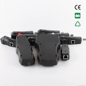 Image 4 - Noyafa testeur de longueur des câbles NF 8601W Lan, avec 8 identificateurs, Poe /Ping/RJ45/Rj11, livraison gratuite