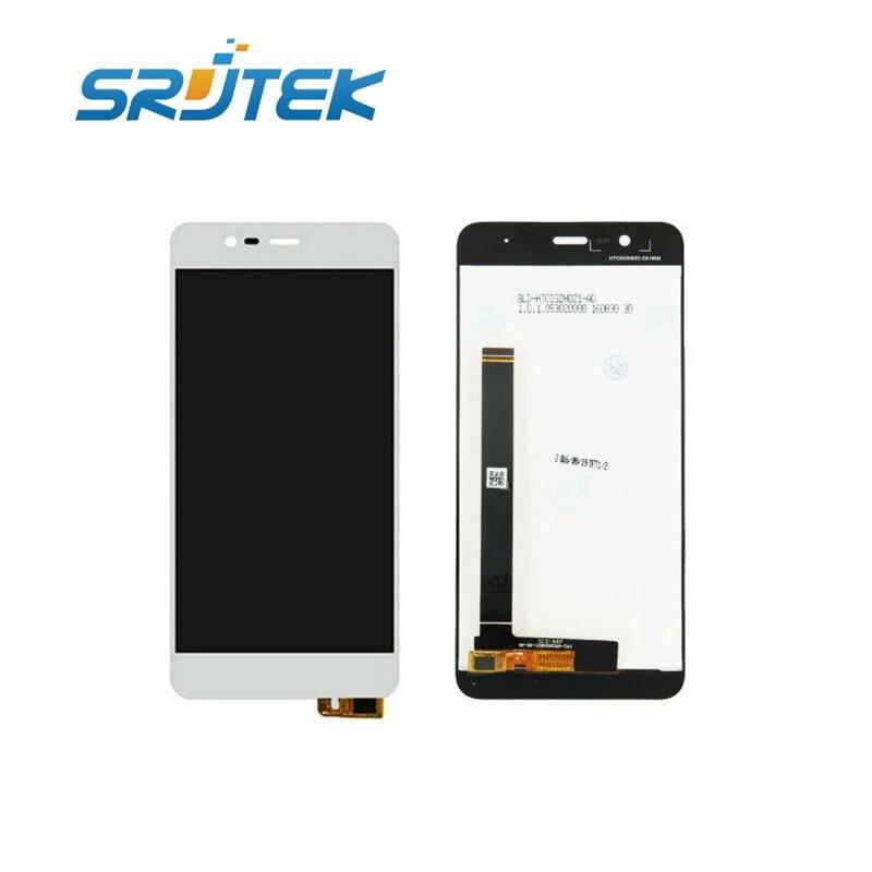Asus Zenfone 3 Max ZC520TL LCD 3