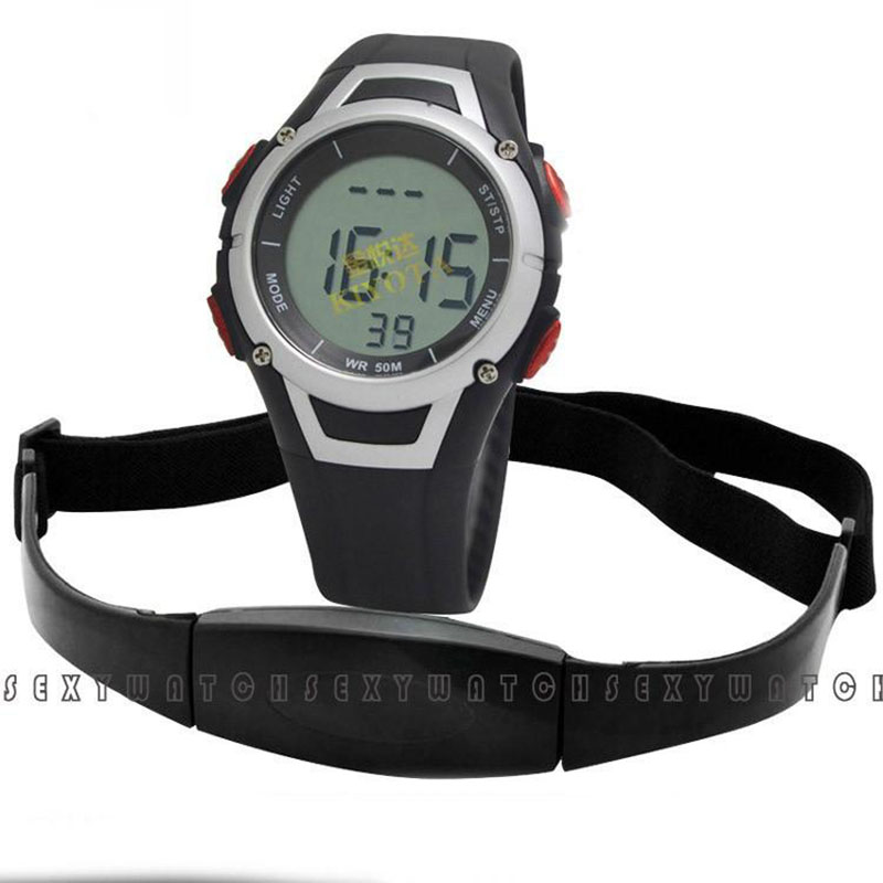20~27Day Delivery+ Fitness Pulse Wireless polar heart rate ...