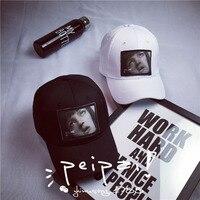 Casual Black Baseball Cap Snapback Hats For Men Women Casquette Polo Dad Hat Hip Hop Trucker