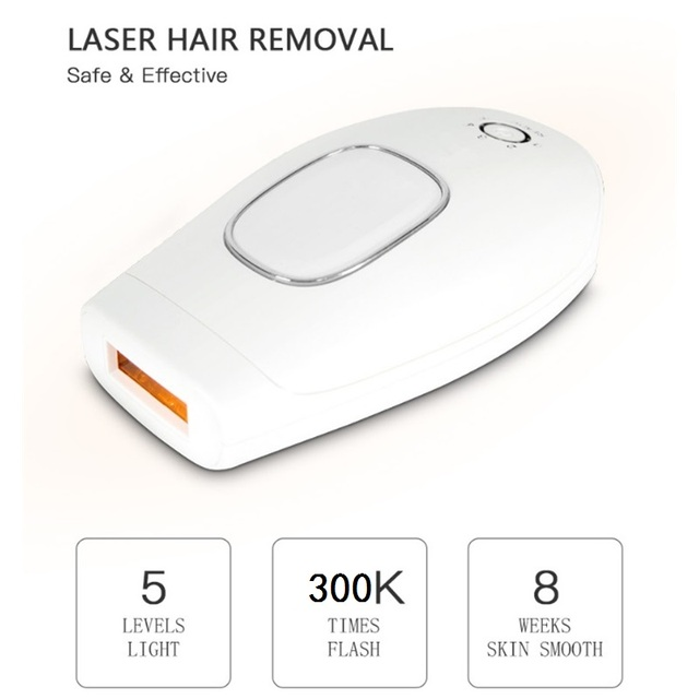 Depilator laserowy - aliexpress