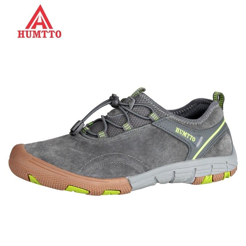ФОТО new arrival hiking shoes men trekking sport superstar senderismo scarpe trekking uomo randonnee elastic band cotton fabric