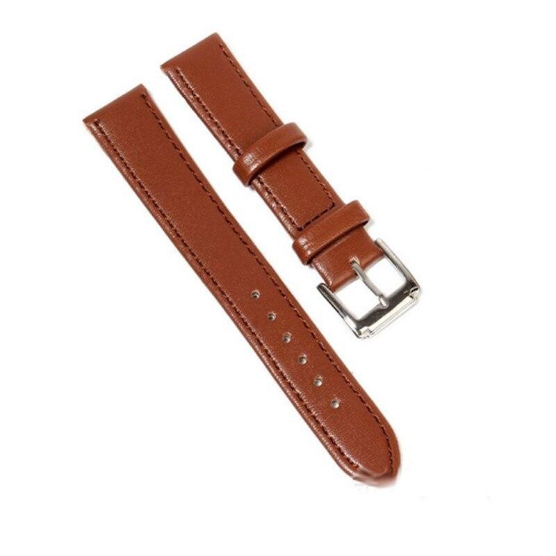 Relojes Band Correa de reloj de grano de cocodrilo de cocodrilo de - Accesorios para relojes - foto 2