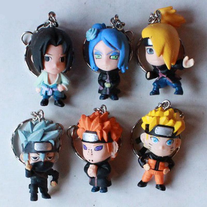 Wholesale/Retail Anime Naruto Uzumaki Naruto Sasuke ...