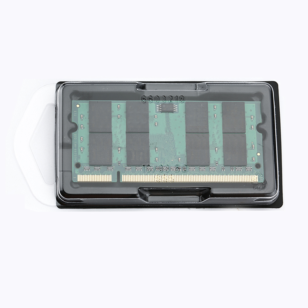 Память для ноутбука JZL, ОЗУ SODIMM PC2-5300 DDR2 667 МГц 200PIN 1 ГБ/PC2 5300 DDR 2 667 МГц 200 PIN 1,8 В CL5, ноутбук, компьютер SDRAM