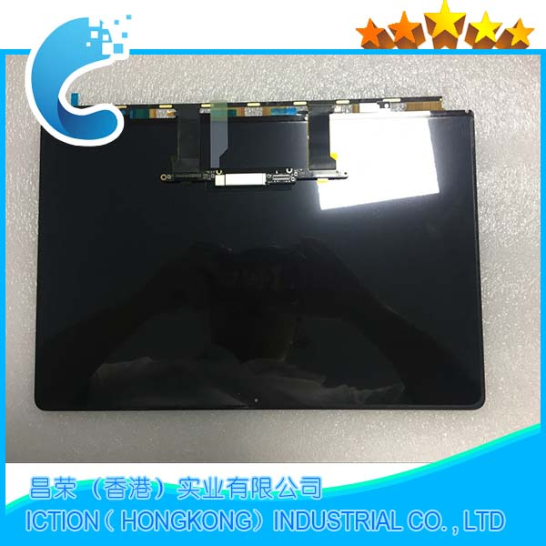 Original New Mid 2018 Year A1989 LCD Display Screen Panel for Macbook Pro Retina 13 3