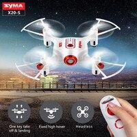 Syma X20-S rcミニドローンquadcopter片手リモートコントロール無人偵察機ヘリコプターポケットrc航空機dronボーイズギフトについ