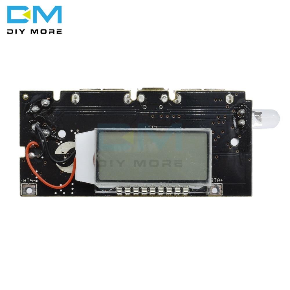 Voltage Regular 33v Circuit Led