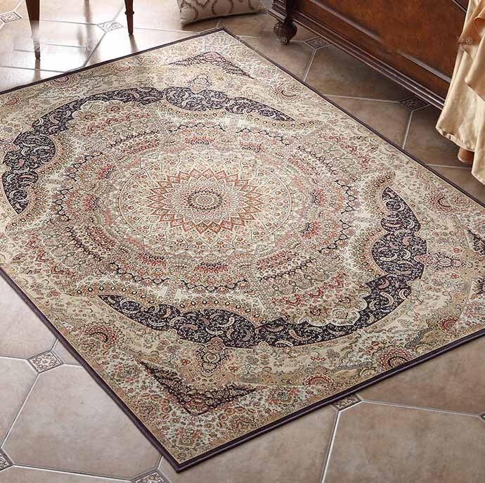 Tapis de salon décor à la maison couverture de sol tapis pour chambre enfant tapis et tapis pour la décoration de la maison