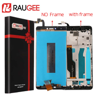 For Xiaomi Redmi Note 4X Lcd Screen New Replacement LCD Display Touch Screen For Xiaomi Redmi