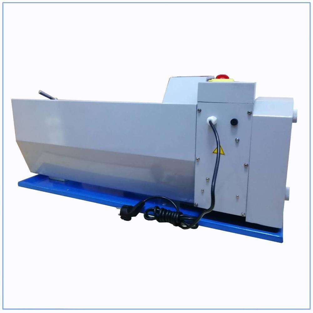 Image 3 - Mini Metal Lathe Bench Variable Speed 8 X 16 750W Top Digital for Wood workingLathe   -