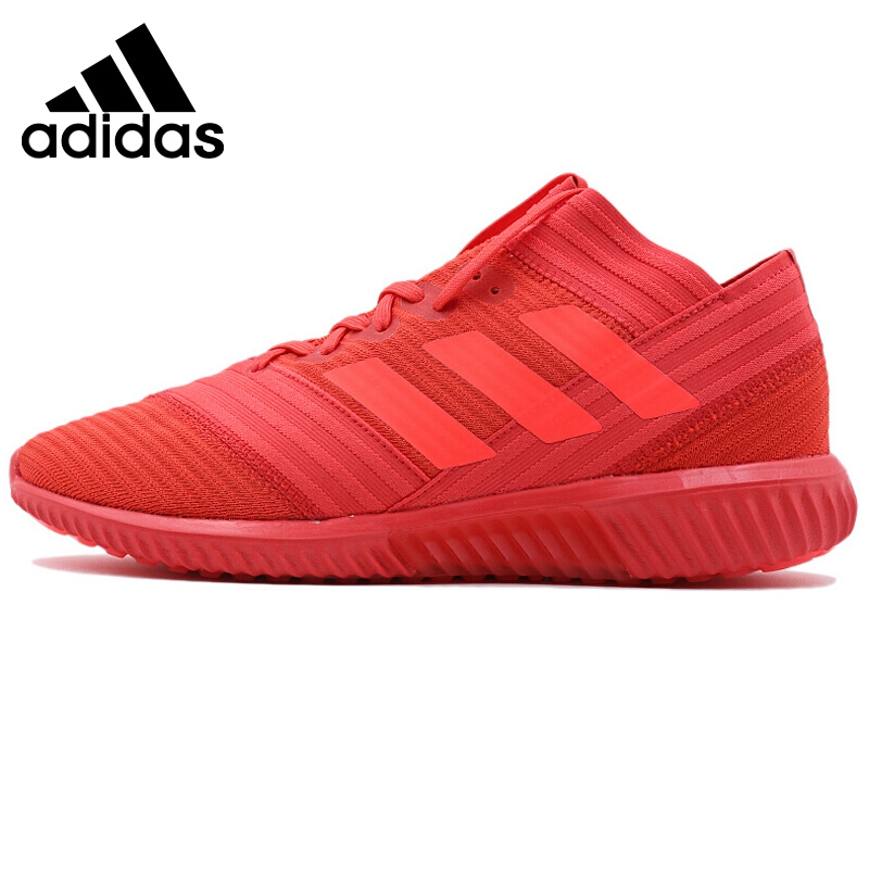 Original New Arrival 2018 Adidas TANGO 17.1 TR Men's Football/Soccer Shoes Sneakers