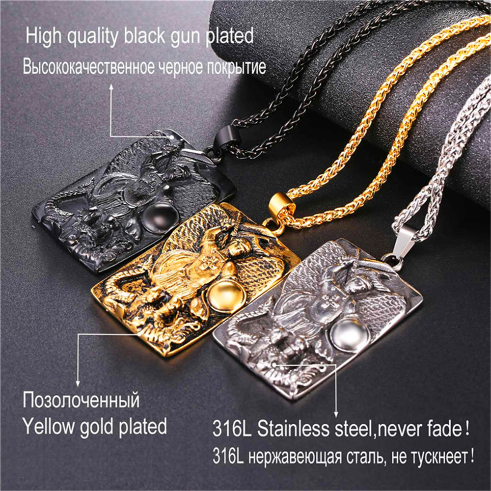pendant michaels st archangel cgtrader michael pendants print jewelry stl model models