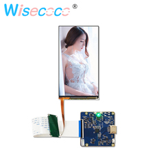 5.9 inch LCD screen display panel 1080*1920 1080P with HDMI to MIPI interface driver board for 3D   headset 5 5 inch 4k 2160x3840 uhd lcd module mipi interface lcd screen display panel ls055d1sx05 g