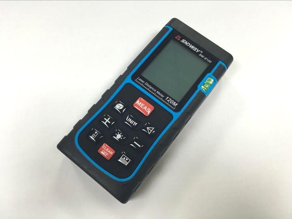 Laser Entfernungsmesser Genauigkeit : Laser abstand meter digitale entfernungsmesser maßband