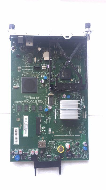 Ce508 60001 плата для hp laserjet cp5525 принтера