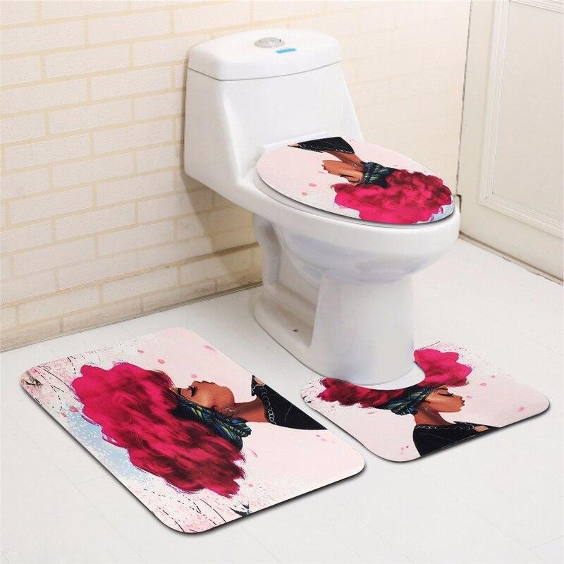 dwaterproof água cortina de chuveiro do banheiro