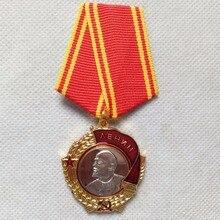 CCCP орден ордена СССР ордена Ленина до Советского Союза военная медаль Россия военные украшения CCCP человек золотые бейджи