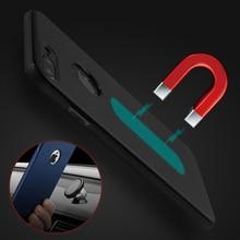 Компания wellendorff для iPhone 7 Plus автомобильный держатель Магнитный чехол Супер Волокно внутренняя мягкая обложка Бесплатная airvent Подставки Бесплатная кронштейн