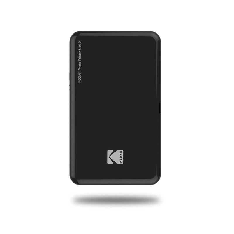 PM220 Bluetooth Connection Sublimation Mobile Phone Color Photo Printer Pocket Mini Portable Photo Printer 3inch Photo For Kodak