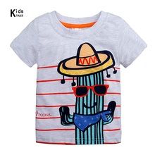 Summer Boys Shirts Cotton Children T-shirts Colored Tops For boys Short Sleeve Kids Blouse Toddler Tees 2019 Baby Clothing new 2017 brand quality 100% cotton baby boys shirts summer kids clothing children clothes short sleeve t shirts baby boys blouse