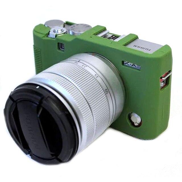 Fuji Fujifilm Xa3 Xa 3 Xa10