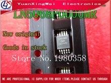 Gratis Verzending! 10PCS LN5068P0000MR LN5068 MSOP10